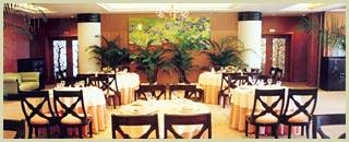 翠兰苑中餐厅