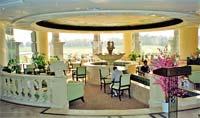 莲廊咖啡厅